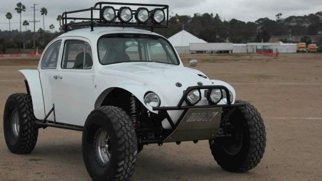 Baja Bug carwitter 1024x576 - What Your Car Says About You - What Your Car Says About You