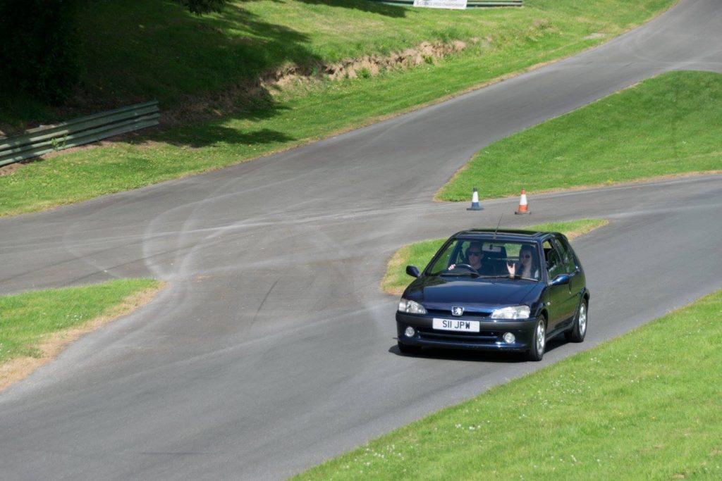 Project Peugeot 106 GTi Hill Climb Martin Curtis Photography 1024x683 - PROJECT Peugeot 106 GTi - Peugeot Festival Hill Climb - PROJECT Peugeot 106 GTi - Peugeot Festival Hill Climb