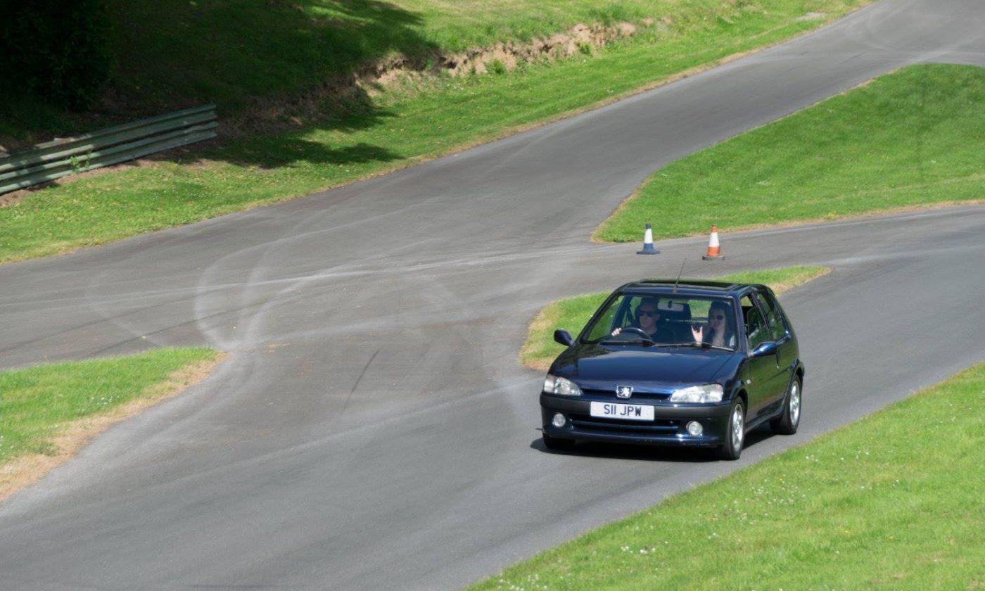 Project Peugeot 106 GTi Hill Climb Martin Curtis Photography 1400x840 - PROJECT Peugeot 106 GTi - Peugeot Festival Hill Climb - PROJECT Peugeot 106 GTi - Peugeot Festival Hill Climb