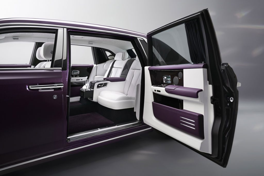 Rolls Royce 2018 Phantom Door 1024x683 - Rolls-Royce Reveal All-New Phantom - Rolls-Royce Reveal All-New Phantom