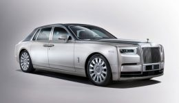 Rolls Royce 2018 Phantom Main 260x150 - Rolls-Royce Reveal All-New Phantom - Rolls-Royce Reveal All-New Phantom