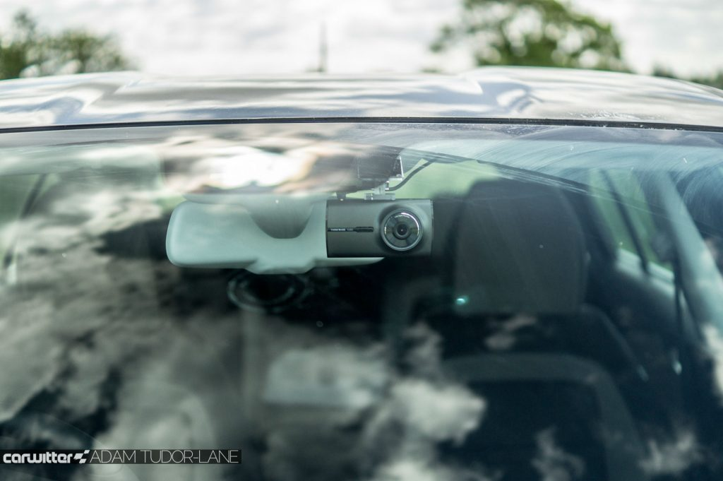 Thinkware x350 Dash Cam Review 01 carwitter 1024x681 - Thinkware x350 Dash Cam Review - Thinkware x350 Dash Cam Review