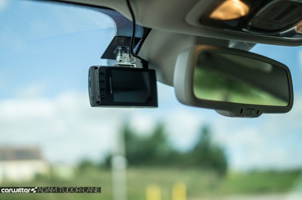 Thinkware x350 Dash Cam Review 03 carwitter 1024x681 - Thinkware x350 Dash Cam Review - Thinkware x350 Dash Cam Review