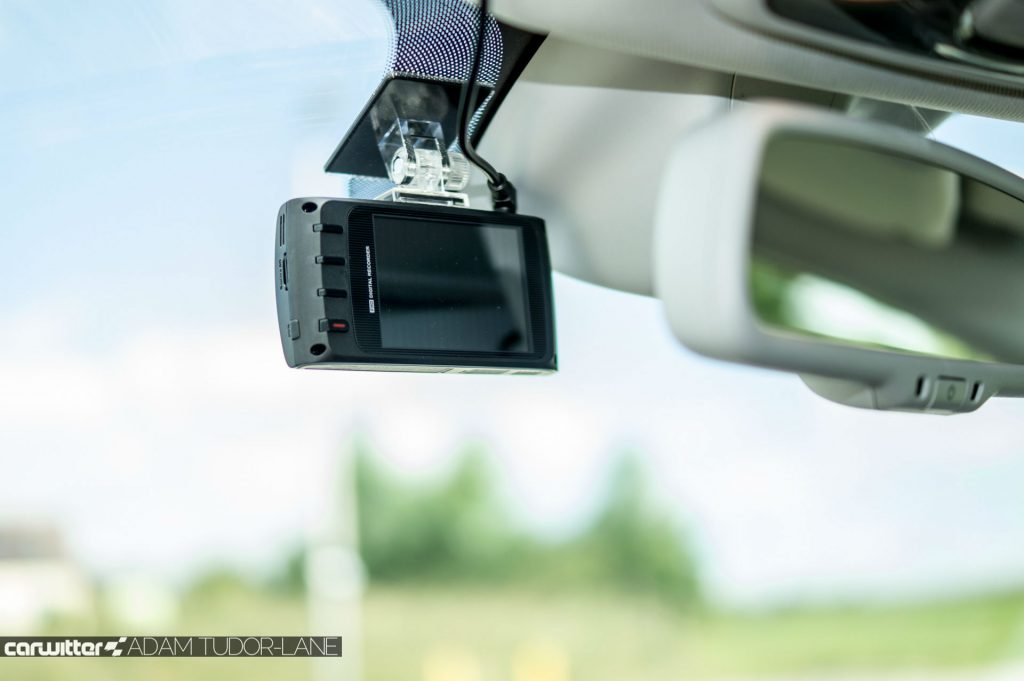 Thinkware x350 Dash Cam Review 04 carwitter 1024x681 - Thinkware x350 Dash Cam Review - Thinkware x350 Dash Cam Review