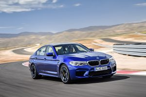 BMW M5 2018 Main 300x200 - BMW Reveal 2018 M5 - BMW Reveal 2018 M5