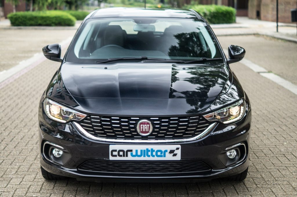 Fiat Tipo Review Front Close carwitter 1024x681 - Fiat Tipo Hatchback Review - Fiat Tipo Hatchback Review