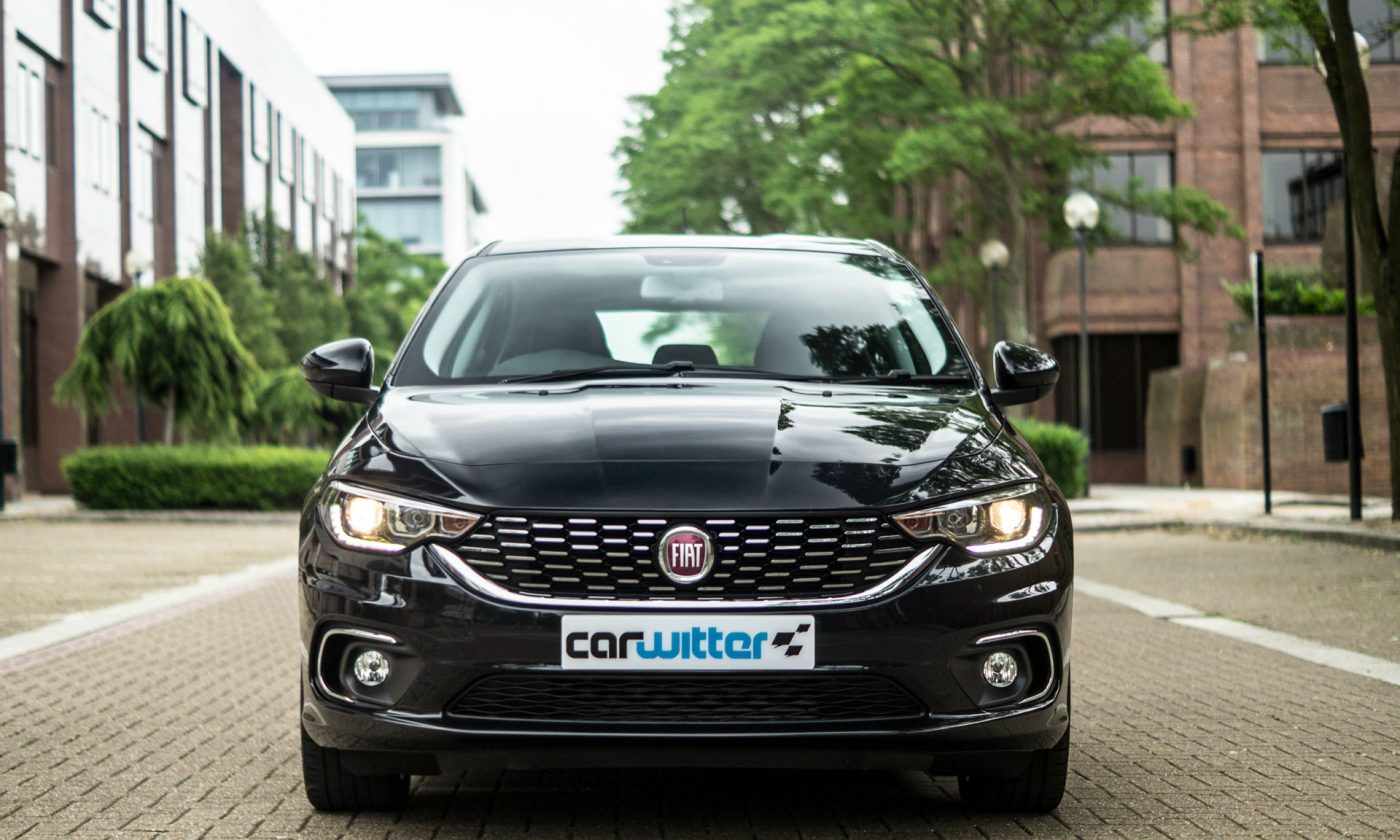 Fiat Tipo Review Front carwitter 1400x840 - Fiat Tipo Hatchback Review - Fiat Tipo Hatchback Review
