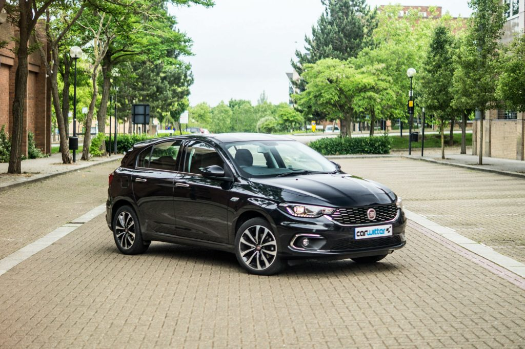 Fiat Tipo Review Scene Far carwitter 1024x681 - Fiat Tipo Hatchback Review - Fiat Tipo Hatchback Review