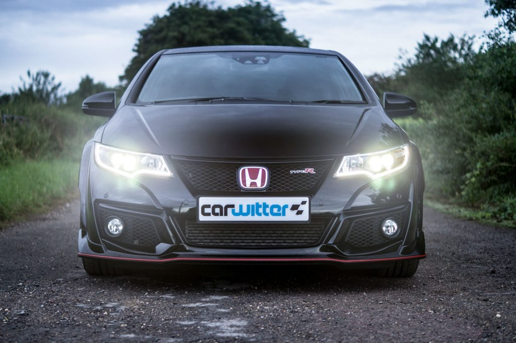 Honda Civic Type R Black Edition FK2 Main carwitter 1024x681 - Why the FK2 is THE best Honda Civic Type R EVER - Why the FK2 is THE best Honda Civic Type R EVER