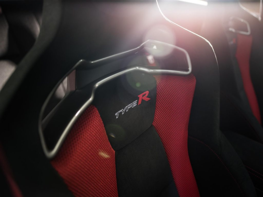 Honda Civic Type R Black Edition FK2 Seats carwitter 1024x768 - Why the FK2 is THE best Honda Civic Type R EVER - Why the FK2 is THE best Honda Civic Type R EVER