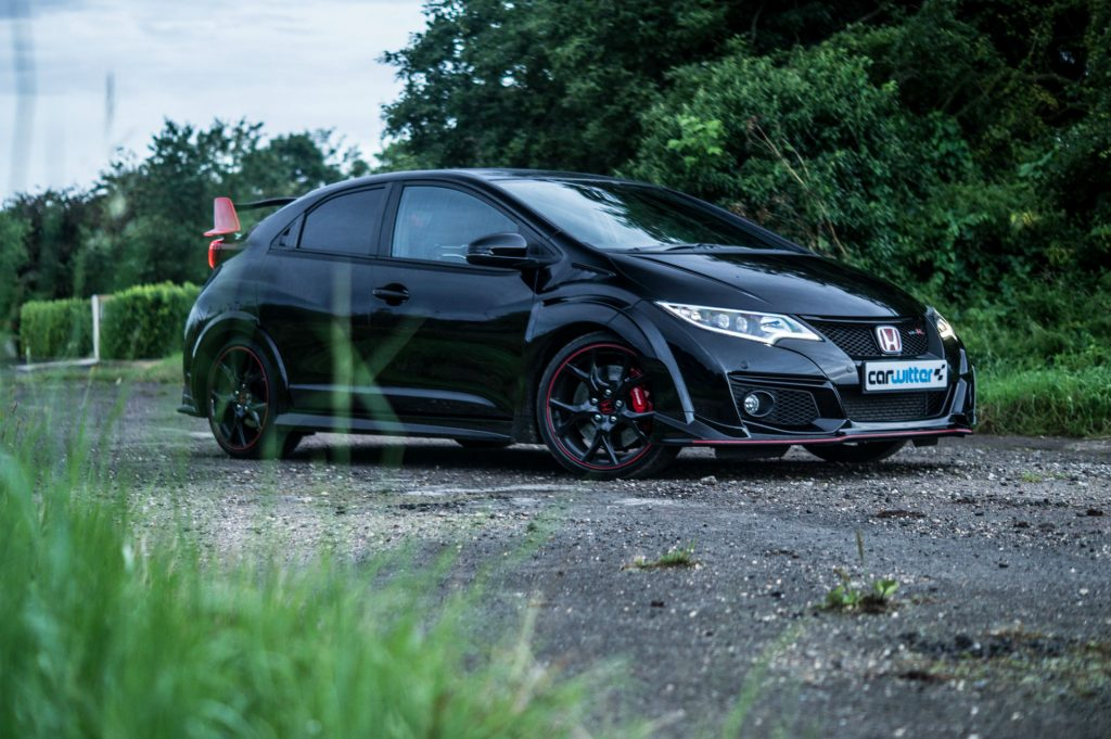 Honda Civic Type R Black Edition FK2 Side Scene carwitter 1024x681 - Why the FK2 is THE best Honda Civic Type R EVER - Why the FK2 is THE best Honda Civic Type R EVER