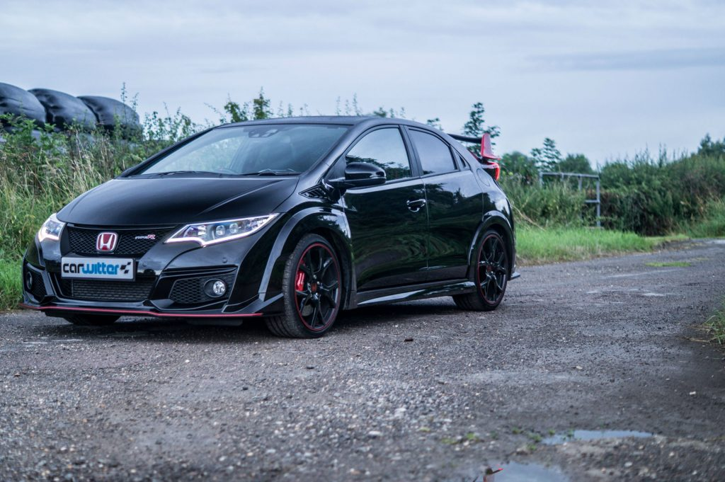 Honda Civic Type R Black Edition FK2 Side carwitter 1024x681 - Why the FK2 is THE best Honda Civic Type R EVER - Why the FK2 is THE best Honda Civic Type R EVER