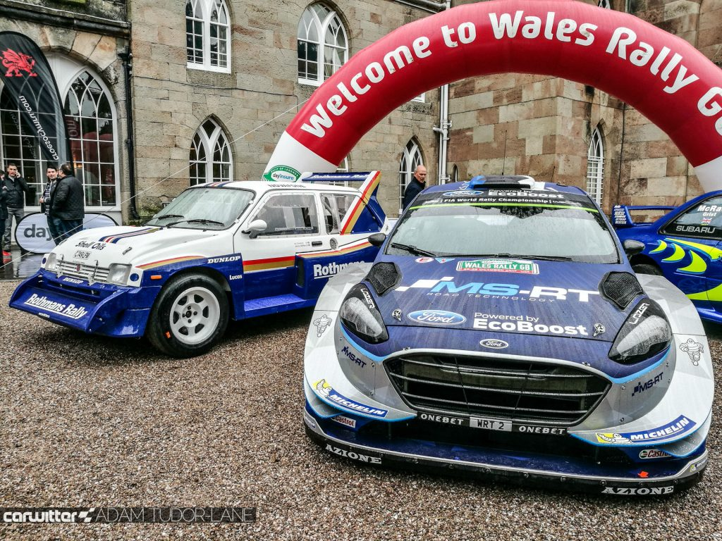 2017 WRC Wales Rally GB Media Day Review 01 carwitter 1024x768 - WRC Media Day @ Cholmondeley Castle - WRC Media Day @ Cholmondeley Castle