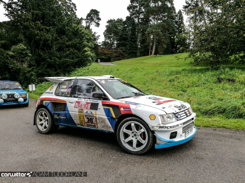 2017 WRC Wales Rally GB Media Day Review 07 carwitter 1024x768 - WRC Media Day @ Cholmondeley Castle - WRC Media Day @ Cholmondeley Castle