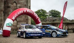 2017 WRC Wales Rally GB Media Day Review 09 carwitter 260x150 - WRC Media Day @ Cholmondeley Castle - WRC Media Day @ Cholmondeley Castle
