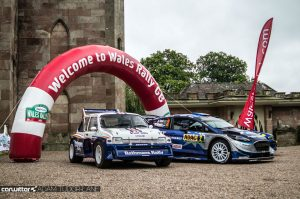 2017 WRC Wales Rally GB Media Day Review 09 carwitter 300x199 - WRC Media Day @ Cholmondeley Castle - WRC Media Day @ Cholmondeley Castle