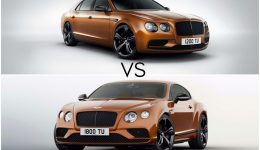 Bentley Flying Spur VS Continental GT Carwitter 260x150 - Bentley Continental GT Vs Bentley Flying Spur - Bentley Continental GT Vs Bentley Flying Spur