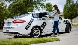 Ford Dominos Pizza Autonomous Car carwitter 260x150 - Turn Your Vehicle into a Cash Cow - Turn Your Vehicle into a Cash Cow