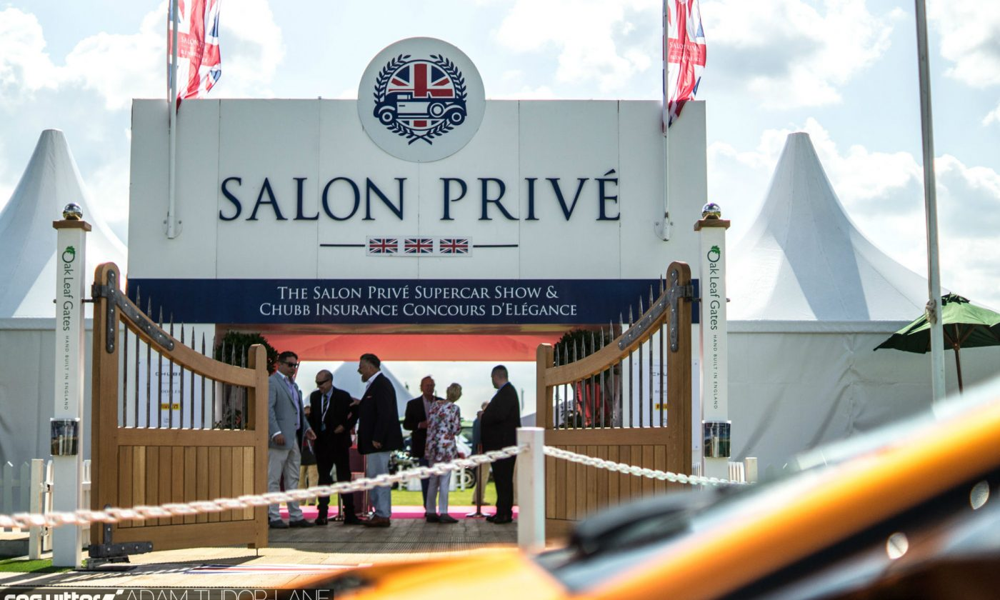 Salon Prive 2017 Review 30 carwitter 1400x840 - Salon Privé Review 2017 - An event like no other - Salon Privé Review 2017 - An event like no other