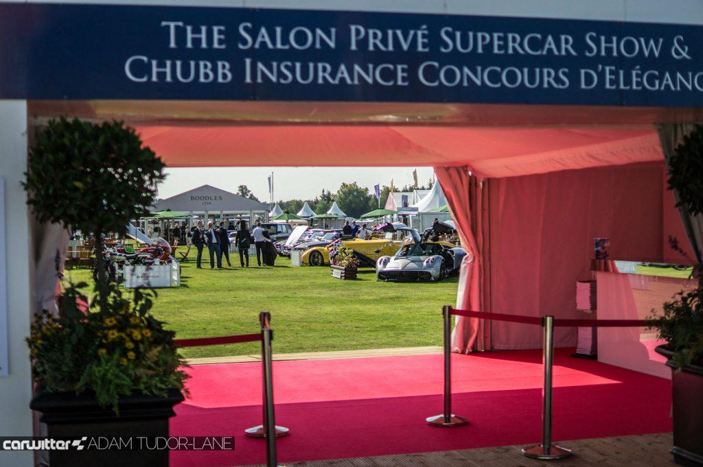 Salon Prive 2017 Review 56 carwitter 1024x681 - Salon Privé Review 2017 - An event like no other - Salon Privé Review 2017 - An event like no other