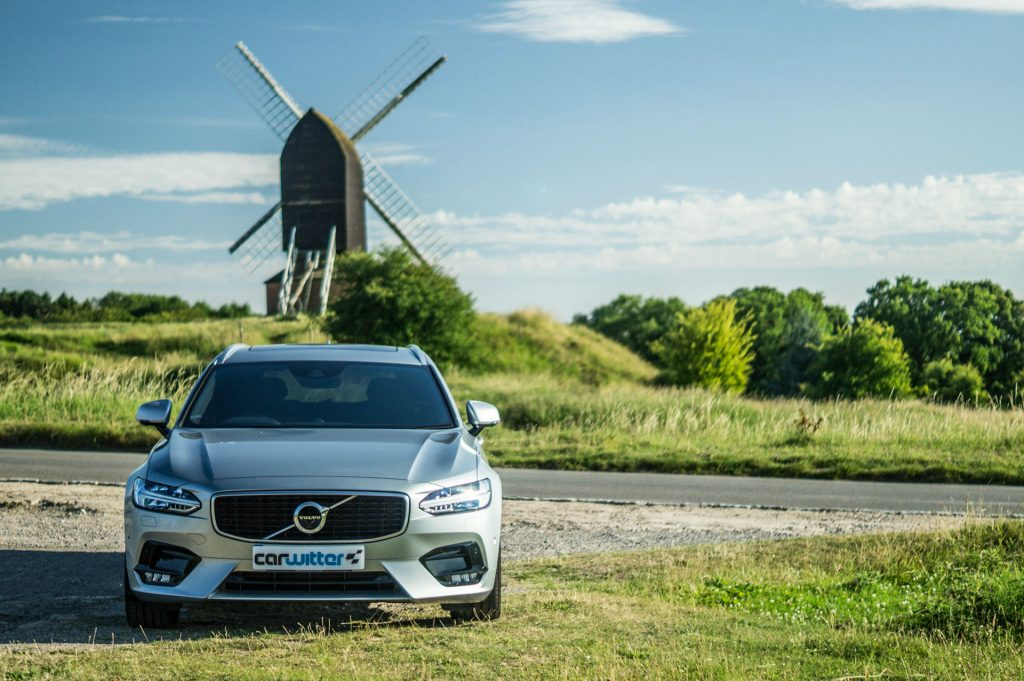 Volvo V90 D5 Power Pulse AWD Review Front Main carwitter 1024x681 - Volvo V90 Power Pulse Review - Volvo V90 Power Pulse Review