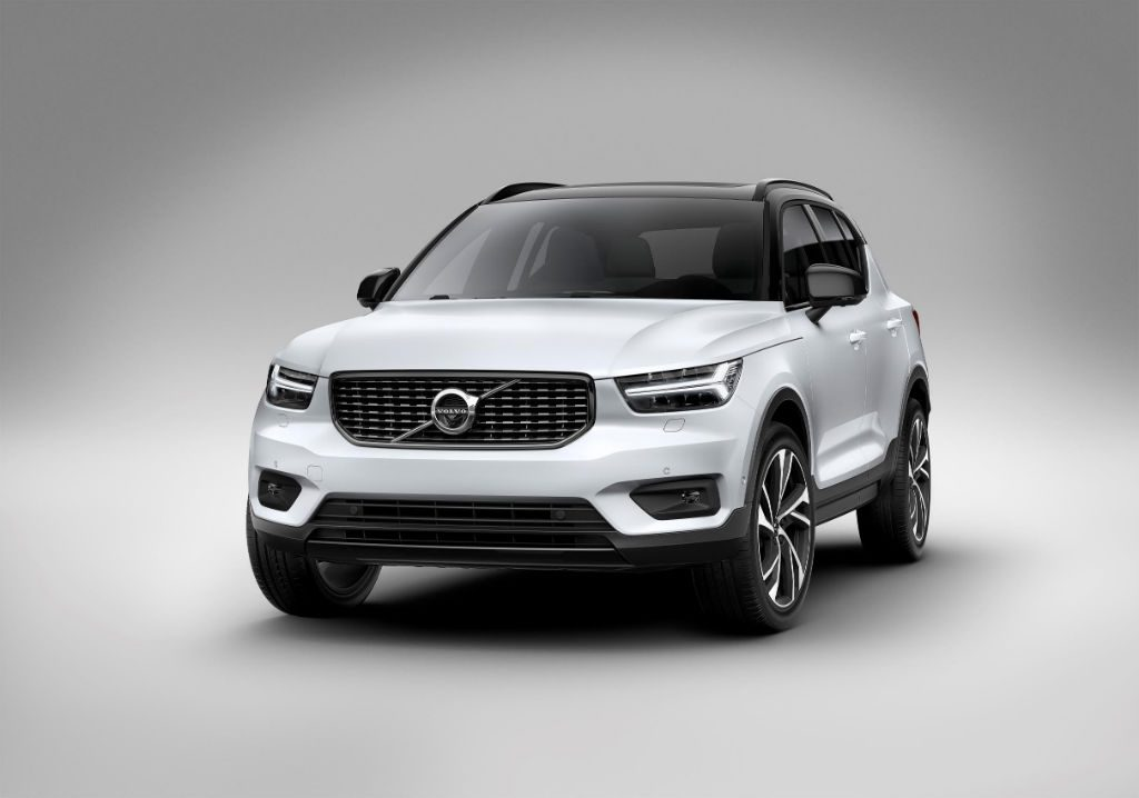 Volvo XC40 Front 2 1024x718 - Volvo Reveal Pricing and Specs for new XC40 - Volvo Reveal Pricing and Specs for new XC40