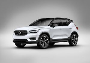 Volvo XC40 Front 300x210 - Volvo Reveal Pricing and Specs for new XC40 - Volvo Reveal Pricing and Specs for new XC40
