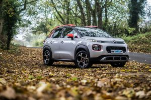 2017 Citroen C3 Aircross SUV Review Main carwitter 300x199 - Citroen C3 Aircross Review - Citroen C3 Aircross Review