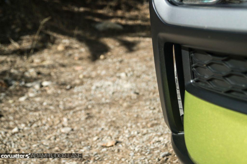 2017 Hyundai Kona SUV Review Cut Out Detail carwitter 1024x681 - Hyundai Kona Review - Hyundai Kona Review