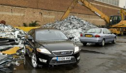 Ford Scrappage Carwitter 260x150 - Should I Scrap Or Sell My Old Car? - Should I Scrap Or Sell My Old Car?