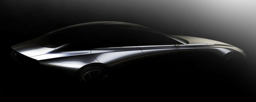Mazda Design Vision Teaser 1024x410 - Mazda to Debut Two Concepts at Tokyo Motor Show - Mazda to Debut Two Concepts at Tokyo Motor Show