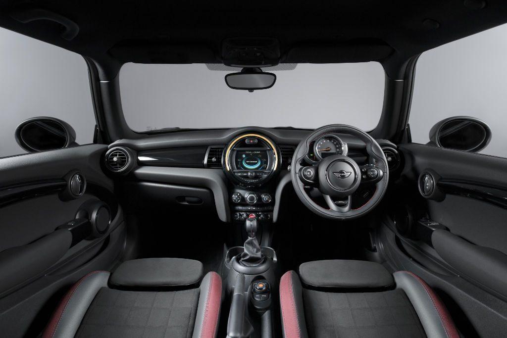 Mini 1499 GT Interior 1024x683 - Mini Launch 1499 GT Special Edition - Mini Launch 1499 GT Special Edition