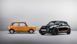 Mini 1499 GT and 1275 GT 260x150 - Mini Launch 1499 GT Special Edition - Mini Launch 1499 GT Special Edition