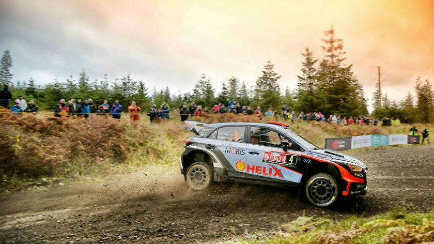 Wales Hyundai Sordo 2016 1 WRCCOM - Teaching From The Track: Driving Lessons From The WRC - Teaching From The Track: Driving Lessons From The WRC