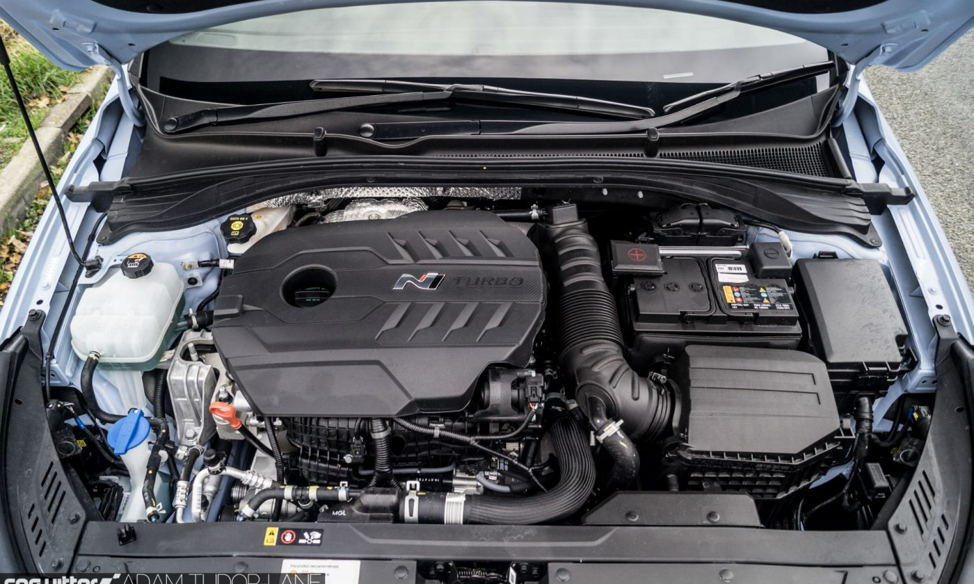 2018 Hyundai i30N Performance Pack Review Engine Bay carwitter 1400x840 - Car Maintenance Tips For Every Vehicle - Car Maintenance Tips For Every Vehicle