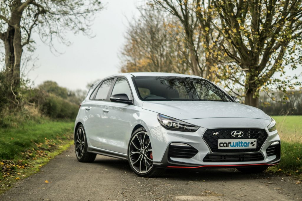 2018 Hyundai i30N Performance Pack Review Front Scene carwitter 1024x681 - Hyundai i30N Performance Pack Review - Hyundai i30N Performance Pack Review