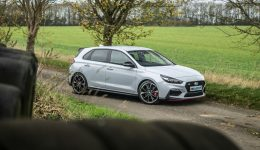 2018 Hyundai i30N Performance Pack Review Side Angle Scene carwitter 260x150 - Hyundai i30N Performance Pack Review - Hyundai i30N Performance Pack Review