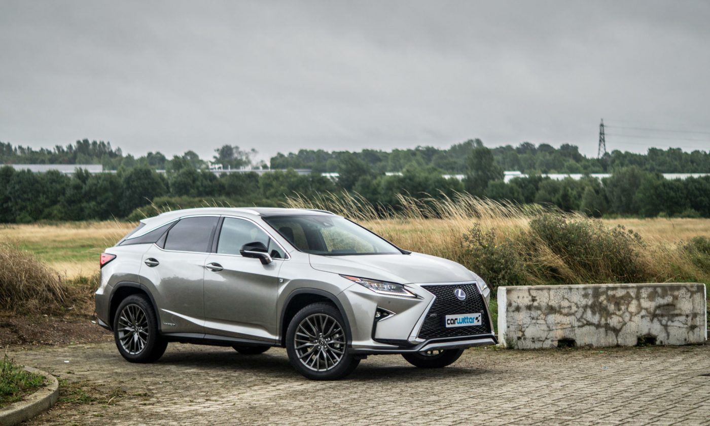 2017 Lexus RX 450h F Sport Review Side Main carwitter 1400x840 - 2017 Lexus RX 450h F Sport Review - 2017 Lexus RX 450h F Sport Review