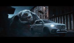 Mercedes X Class TV Advert carwitter 260x150 - Mercedes X-Class advert is trippy... - Mercedes X-Class advert is trippy...