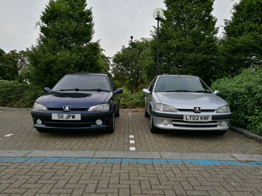 Peugeot 106 GTi Quicksilver 2 carwitter 1024x768 - Redex Long Term – Halfway through - Redex Long Term – Halfway through