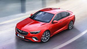 Vauxhall Insignia GSi Front 300x169 - Vauxhall Insignia GSi to start from £33,375 - Vauxhall Insignia GSi to start from £33,375