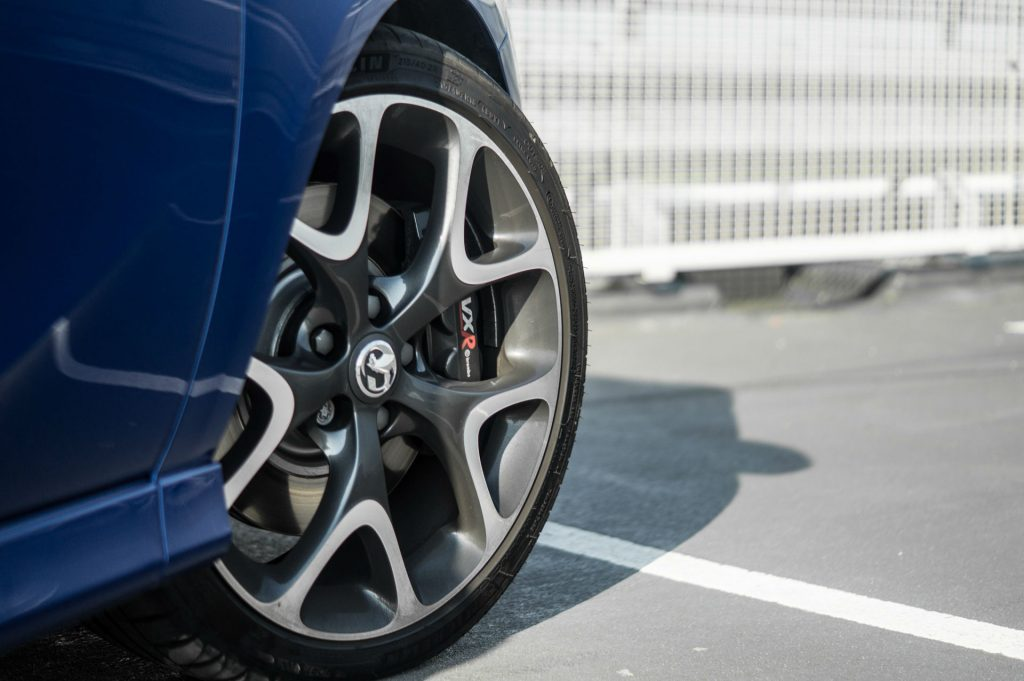 2018 Vauxhall Corsa VXR Performance Pack Review Alloys carwitter 1024x681 - 2018 Vauxhall Corsa VXR 'Perfomance Pack' Review - 2018 Vauxhall Corsa VXR 'Perfomance Pack' Review