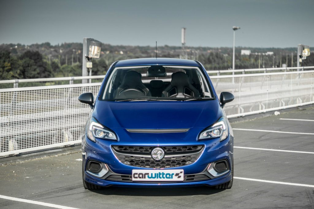 2018 Vauxhall Corsa VXR Performance Pack Review Front Scene carwitter 1024x681 - 2018 Vauxhall Corsa VXR 'Perfomance Pack' Review - 2018 Vauxhall Corsa VXR 'Perfomance Pack' Review