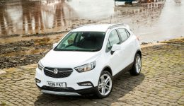 Vauxhall Mokka X Front Angle 260x150 - We take a look at the Vauxhall Mokka X - We take a look at the Vauxhall Mokka X