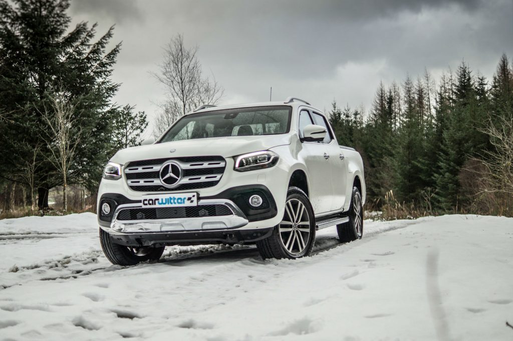2018 Mercedes Benz X Class Review Main carwitter 1024x681 - What are the benefits of a personal car lease? - What are the benefits of a personal car lease?