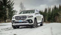 2018 Mercedes Benz X Class Review Main carwitter 260x150 - Mercedes X Class Review - Mercedes X Class Review