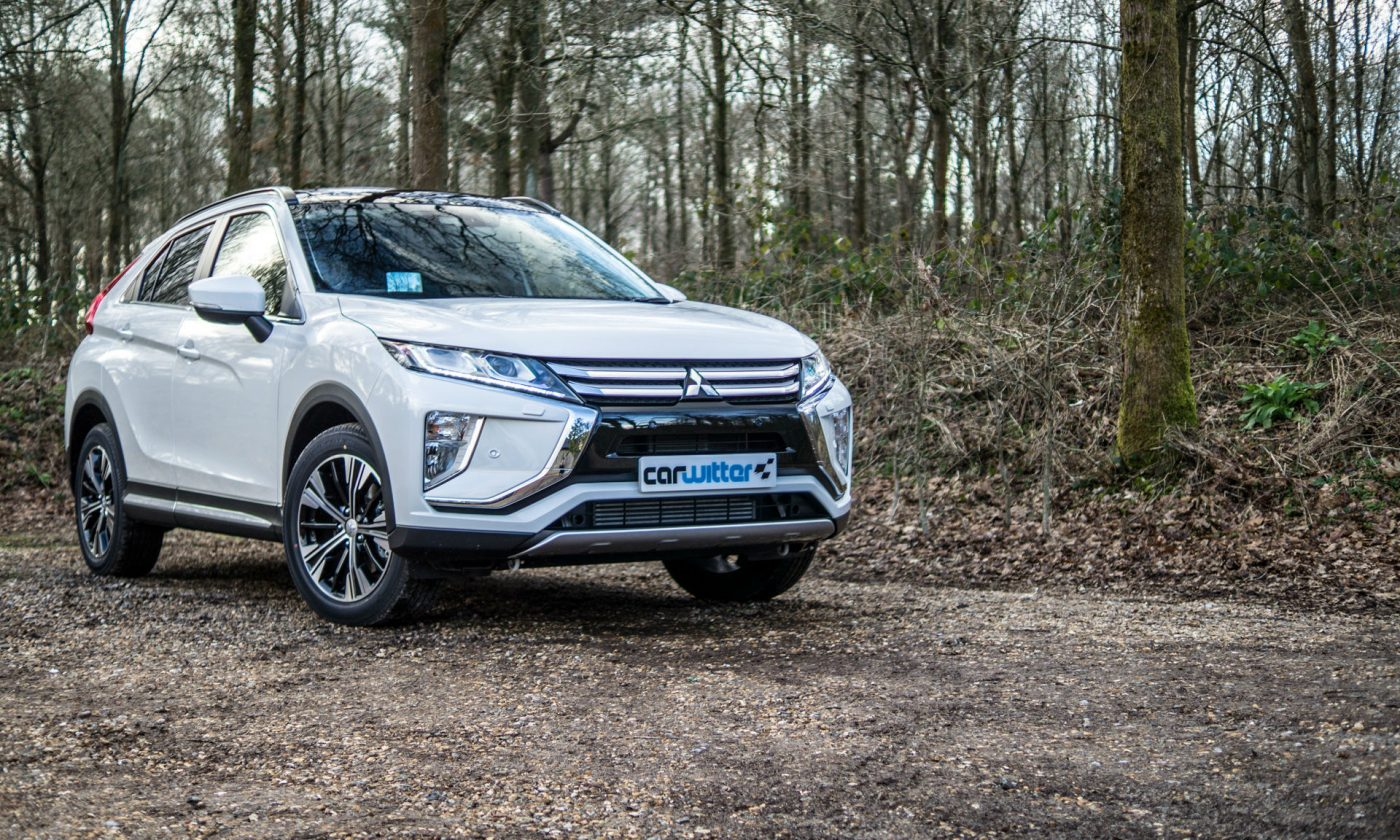 2018 Mitsubishi Eclipse Cross Review Front Low carwitter 1400x840 - Mitsubishi Eclipse Cross Review - Mitsubishi Eclipse Cross Review