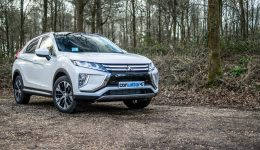 2018 Mitsubishi Eclipse Cross Review Front Low carwitter 260x150 - Mitsubishi Eclipse Cross Review - Mitsubishi Eclipse Cross Review