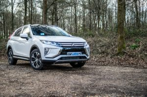 2018 Mitsubishi Eclipse Cross Review Front Low carwitter 300x199 - Mitsubishi Eclipse Cross Review - Mitsubishi Eclipse Cross Review