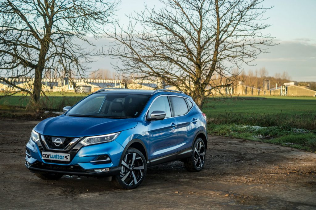 2018 Nissan Qashqai Review Front Angle Scene carwitter 1024x681 - Car Maintenance Tips For Every Vehicle - Car Maintenance Tips For Every Vehicle
